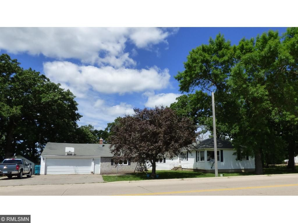 Photo of 12713 375th Avenue  Woodville Twp  MN