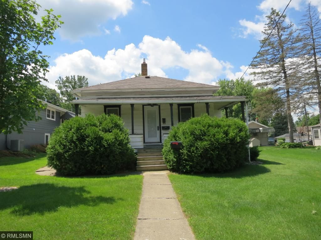 Photo of 1328 Phelps Street  Red Wing  MN