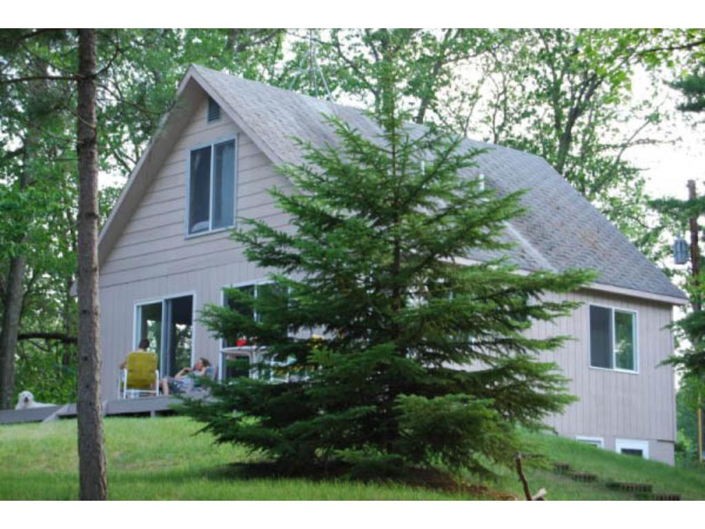 Photo of 31658 Lakeview Drive  Cushing  MN