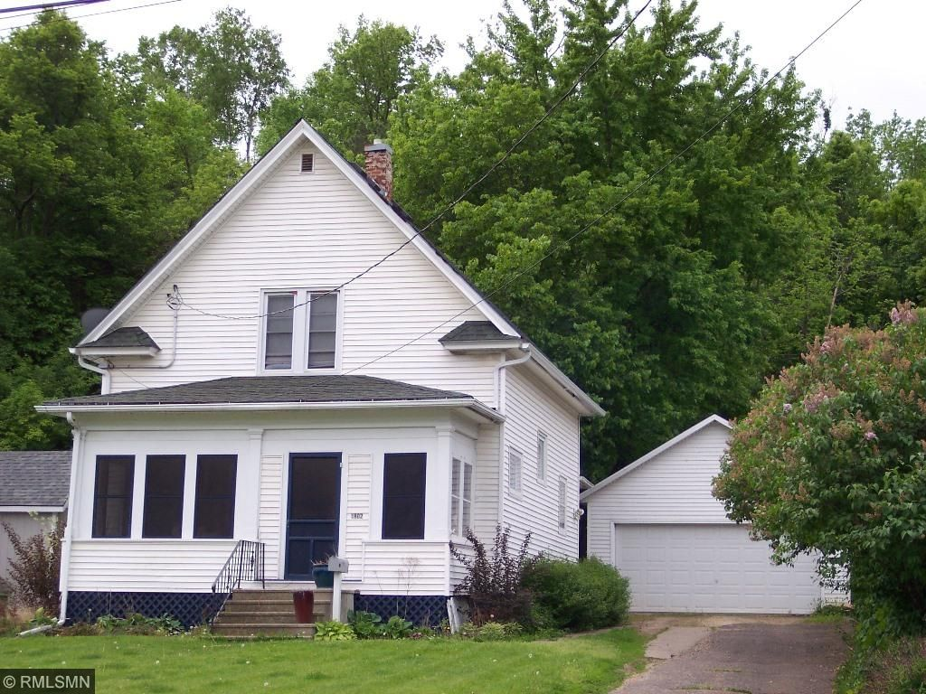 Photo of 1802 South Park Street  Red Wing  MN