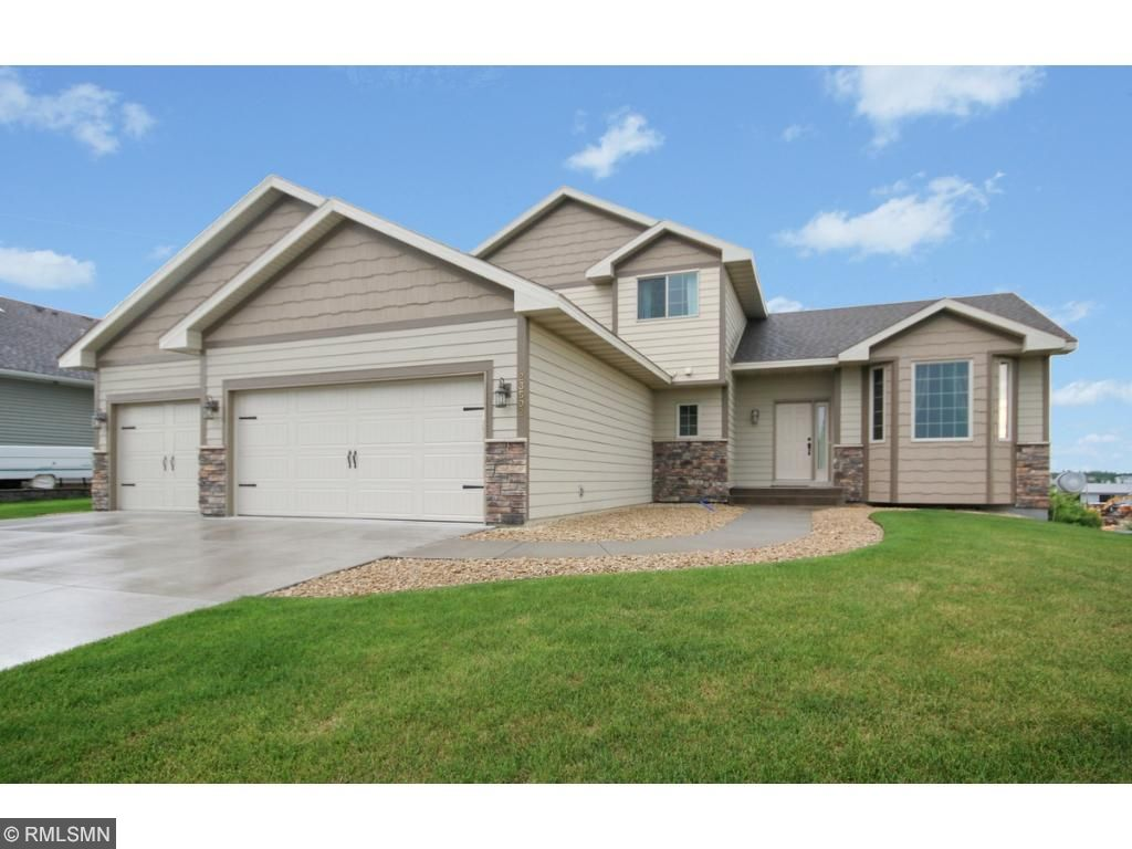 Photo of 23502 Birch Road  Rogers  MN