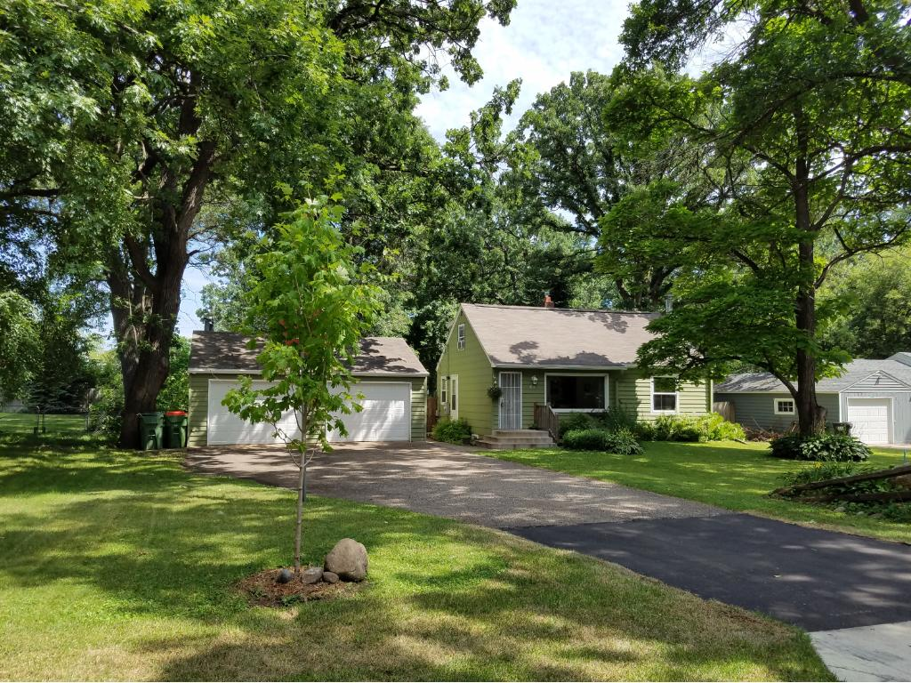 Photo of 2119 Oakwood Drive  Mounds View  MN