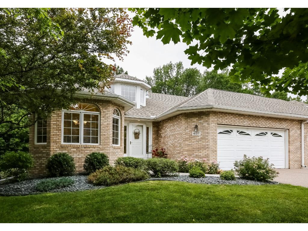Photo of 4127 Thornhill Lane  Vadnais Heights  MN