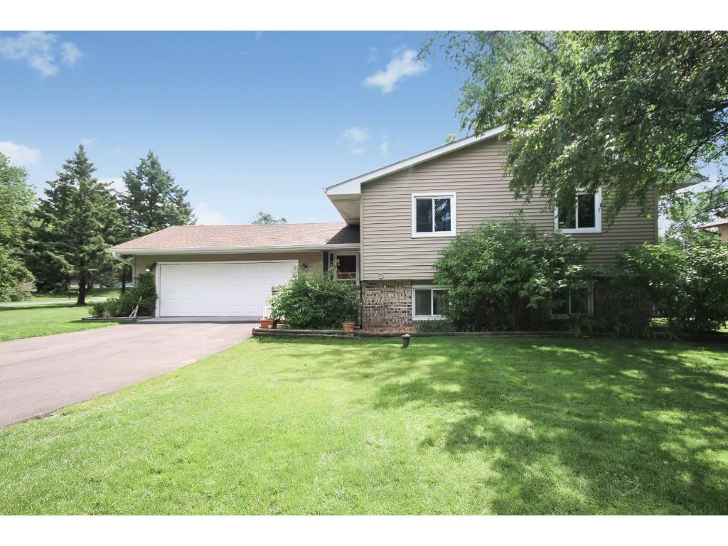 Photo of 21399 Healy Avenue N  Forest Lake  MN
