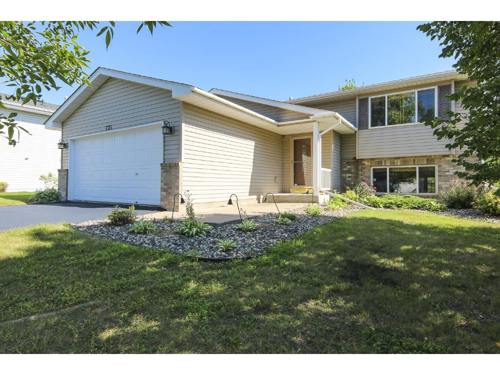 721 Countryside Road, Waconia in Carver County, MN 55387 Home for Sale