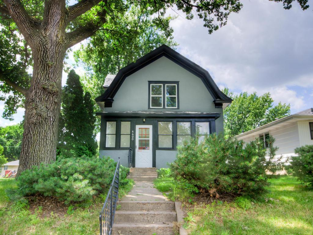Photo of 4400 7th Street NE  Columbia Heights  MN