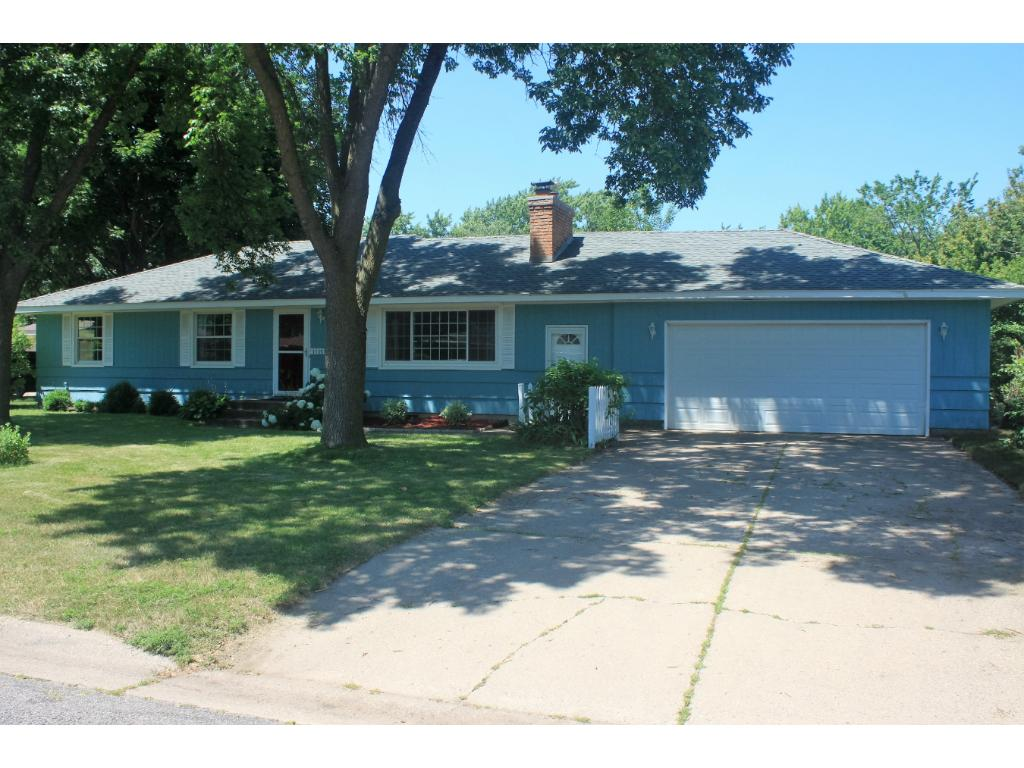 Photo of 3300 Canterbury Drive  Bloomington  MN