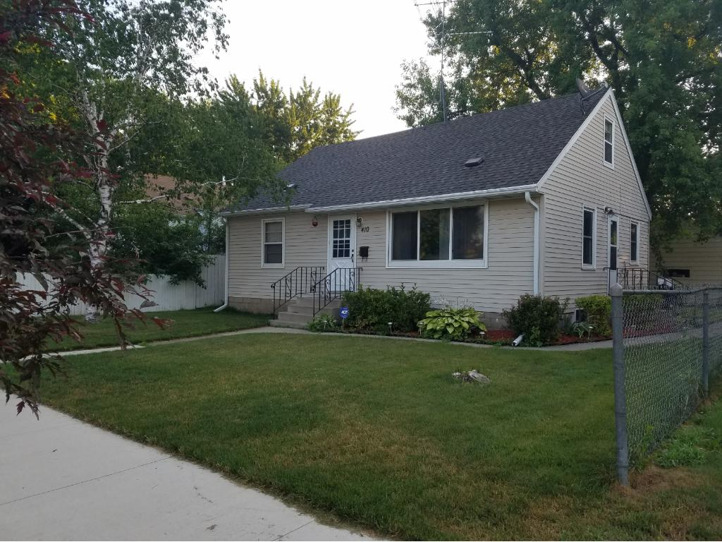Photo of 410 Wilson Avenue NE  Saint Cloud  MN