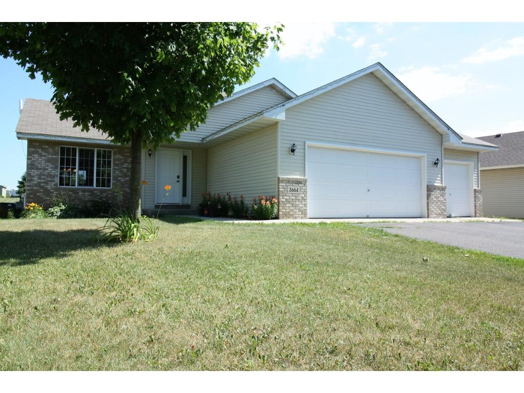 Photo of 3664 Redford Lane  Monticello  MN