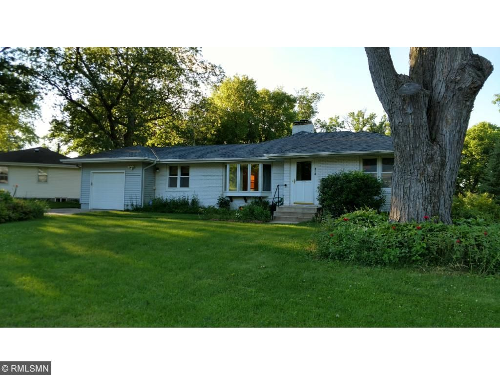 Photo of 6710 40th Avenue N  Crystal  MN