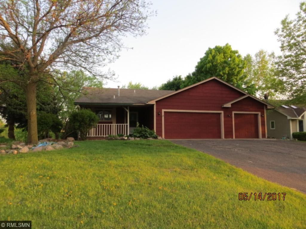 Photo of 9603 Parkside Trail  Champlin  MN
