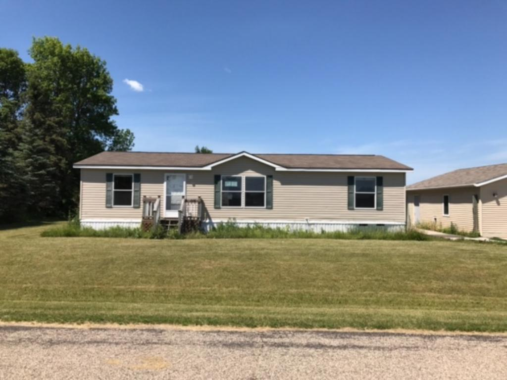 Photo of 115 3rd Street NE  Ulen  MN