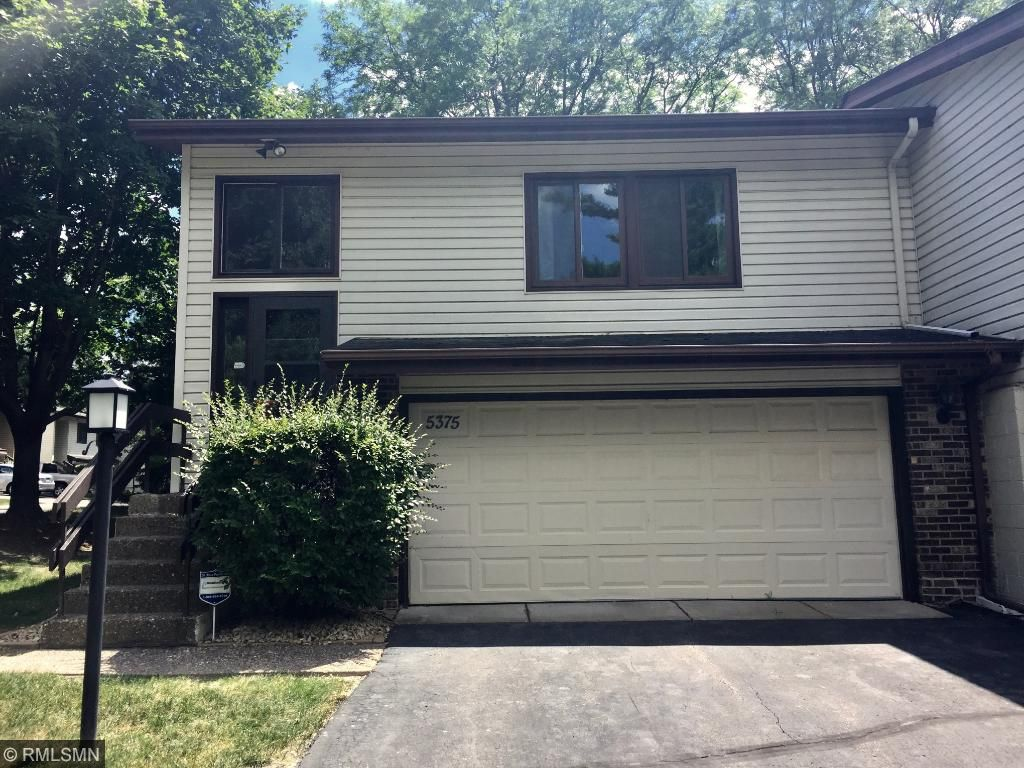 Photo of 5375 Hyland Place  Bloomington  MN