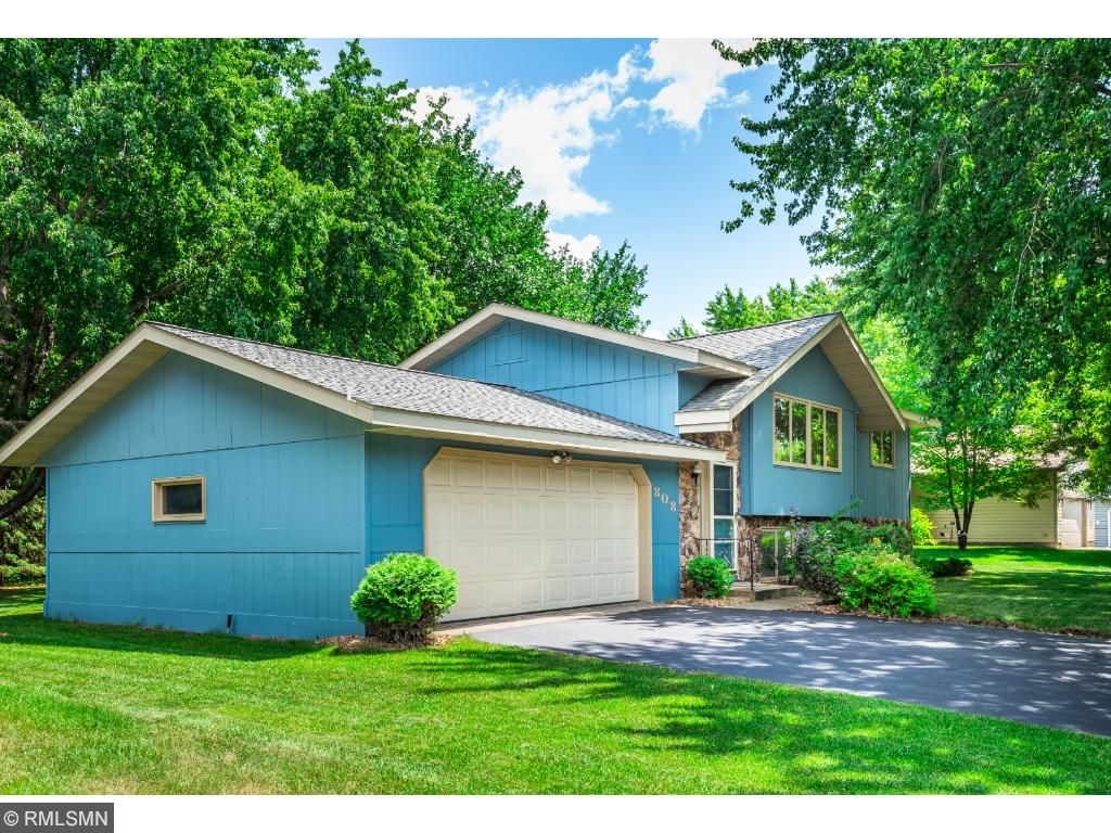 Photo of 808 N 3rd Avenue  Sartell  MN