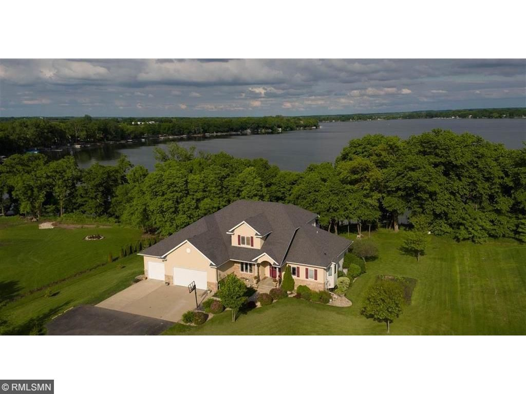 Photo of 46229 Jefferson Shores Drive  Cleveland Twp  MN