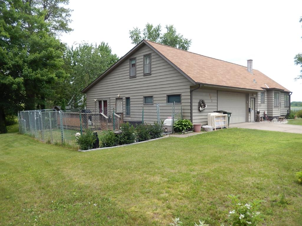 Photo of 603 Riverside Boulevard  Amery  WI