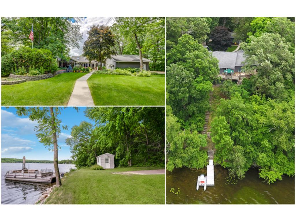 44249 Birchview Road Melrose, MN 56352