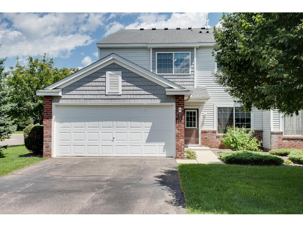 Photo of 15867 Flute Way  Apple Valley  MN
