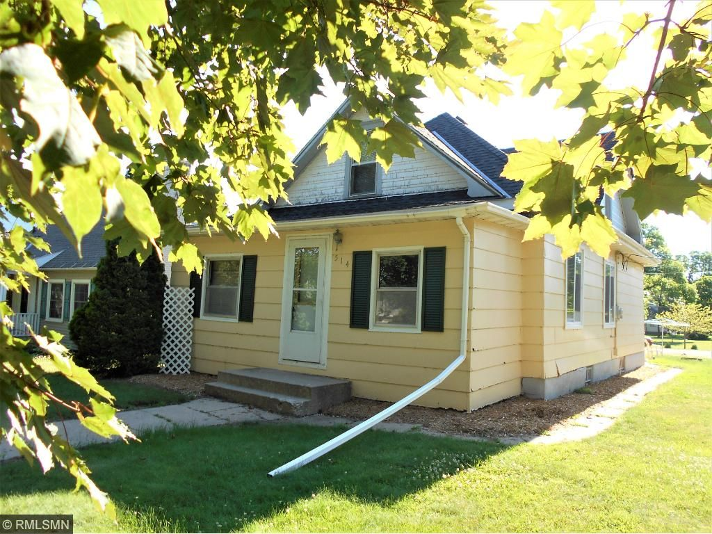 Photo of 514 4th Street  Gaylord  MN