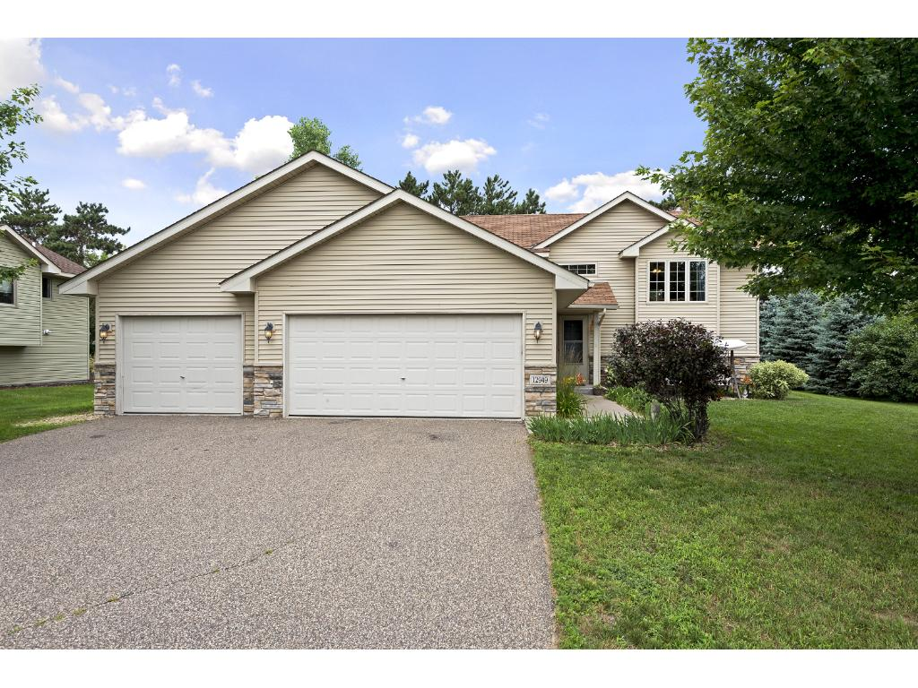 Photo of 12949 8th Avenue S  Zimmerman  MN