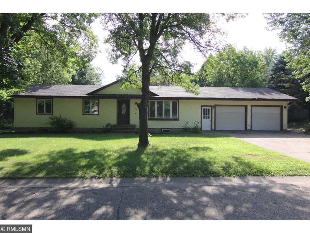 Photo of 1434 Willow Avenue  New Richmond  WI