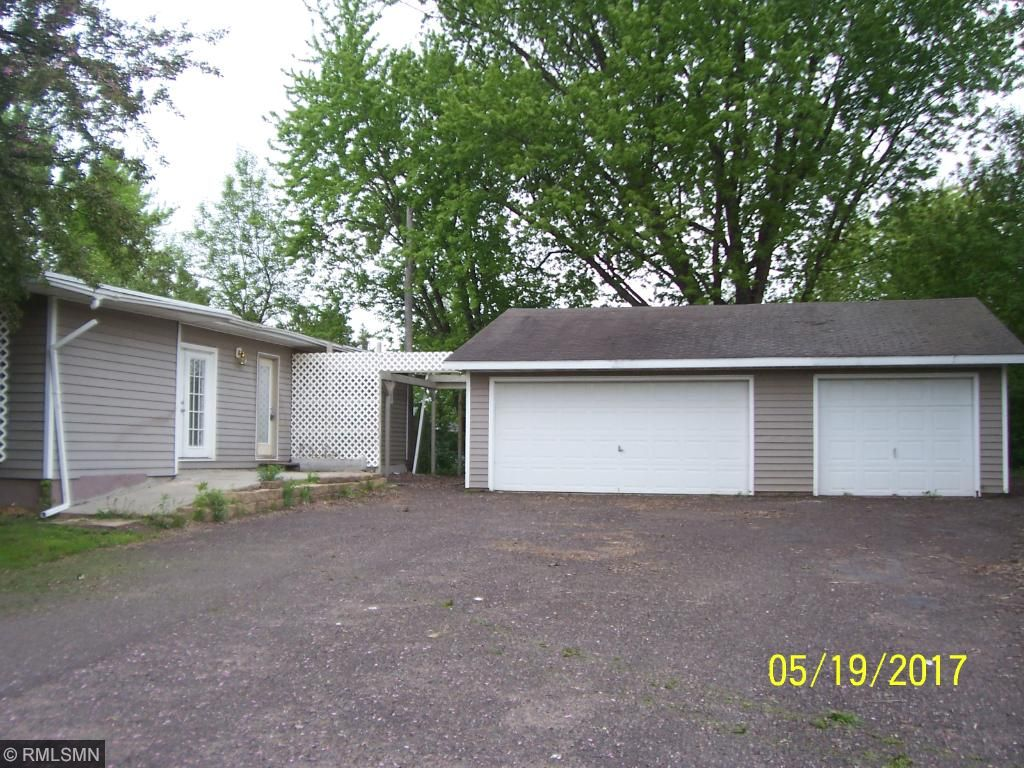 Photo of 102 Stephan Avenue N  Hinckley  MN