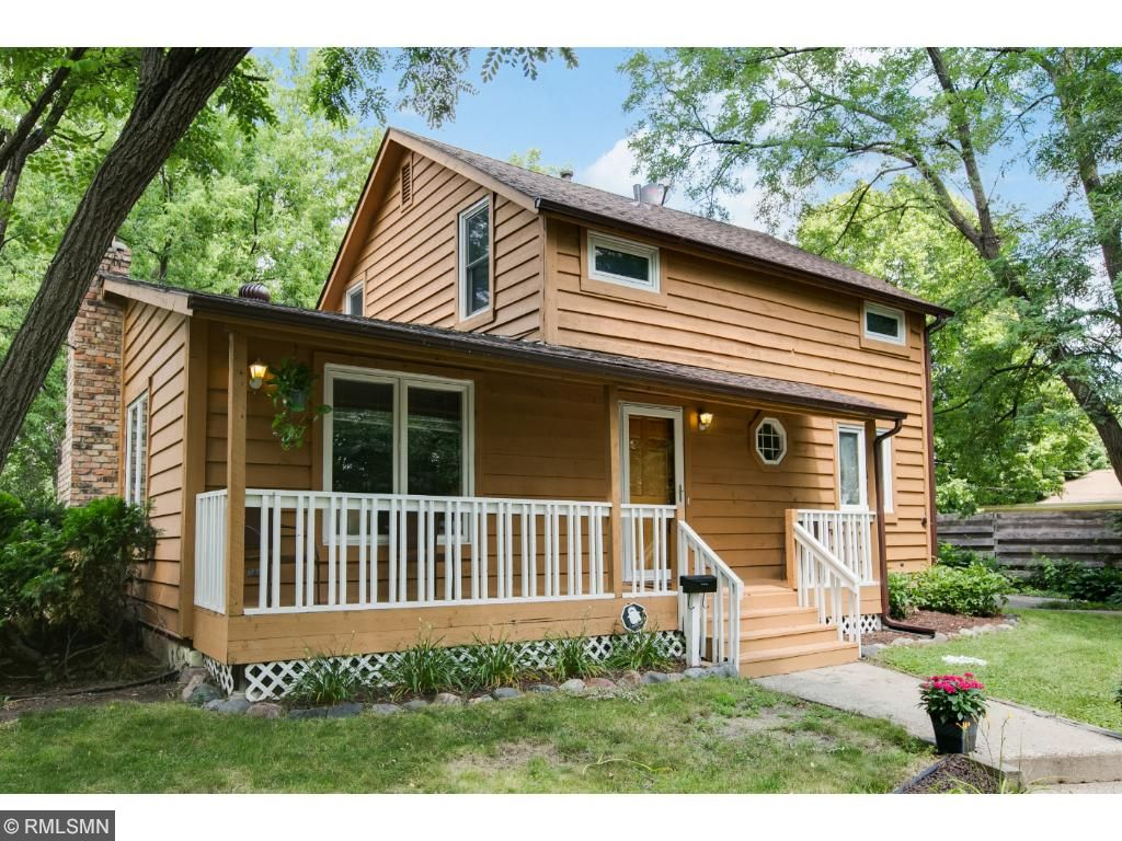 Photo of 8923 2nd Avenue S  Bloomington  MN