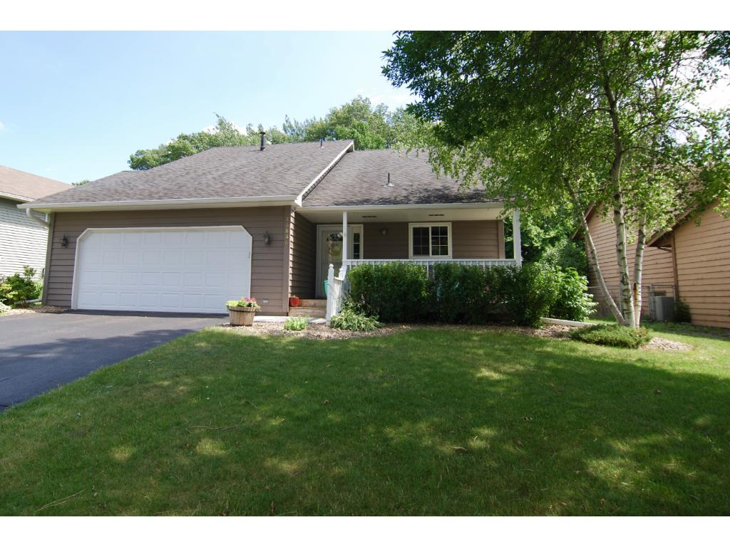 Photo of 16886 Jonquil Trail  Lakeville  MN