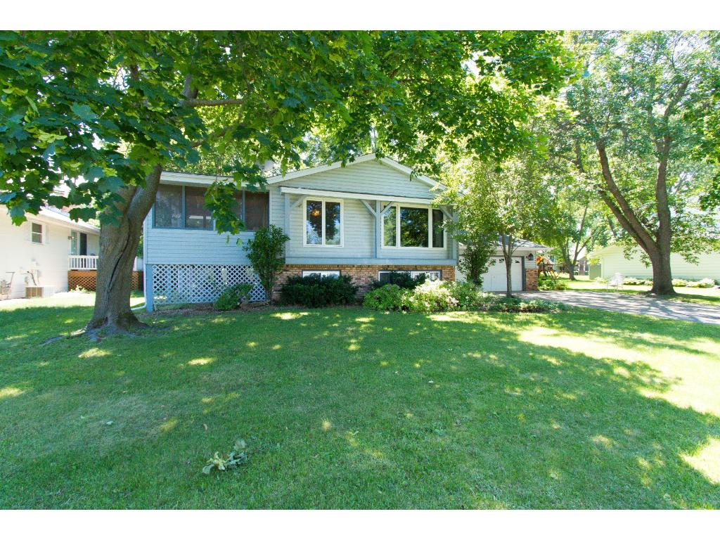 Photo of 1817 19th Terrace NW  New Brighton  MN