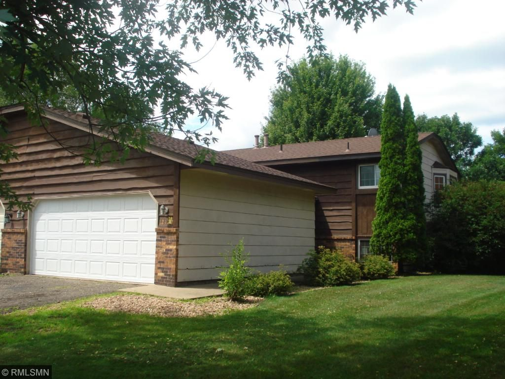 Photo of 12120 Larch Street NW  Coon Rapids  MN