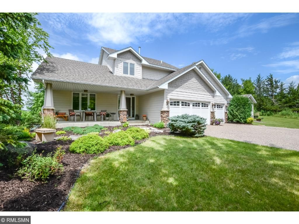 Photo of 7385 Woodland Trail  Greenfield  MN