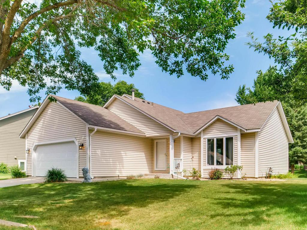 Photo of 215 Oakhill Drive  Shoreview  MN