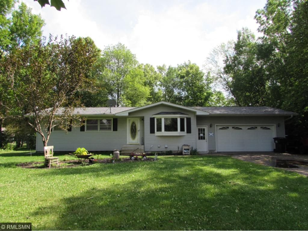 Photo of 324 Griffin Street E  Amery  WI