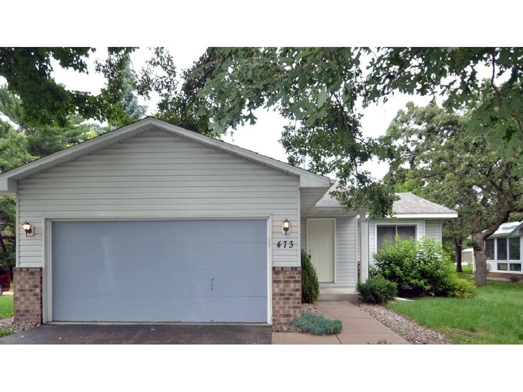 Photo of 473 NW 124th Lane  Coon Rapids  MN