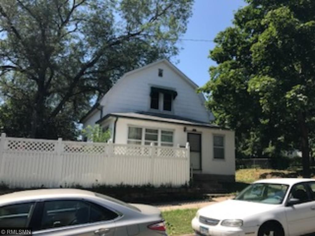 Photo of 611 22nd Avenue N  Minneapolis  MN