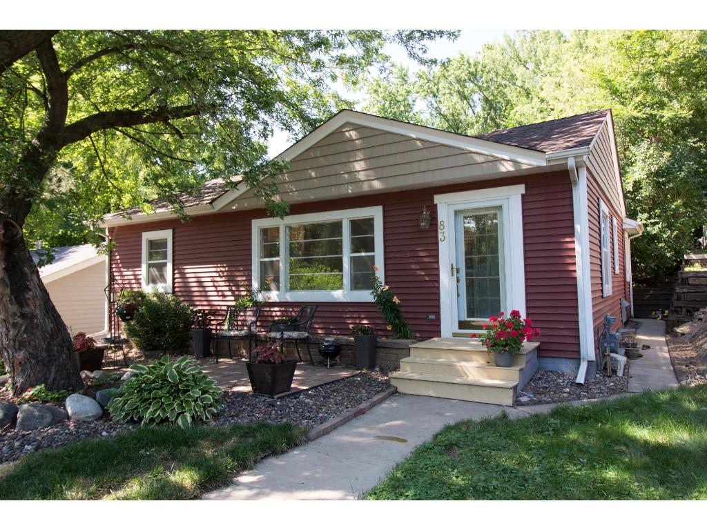 Photo of 83 Dahlia Street  Mahtomedi  MN