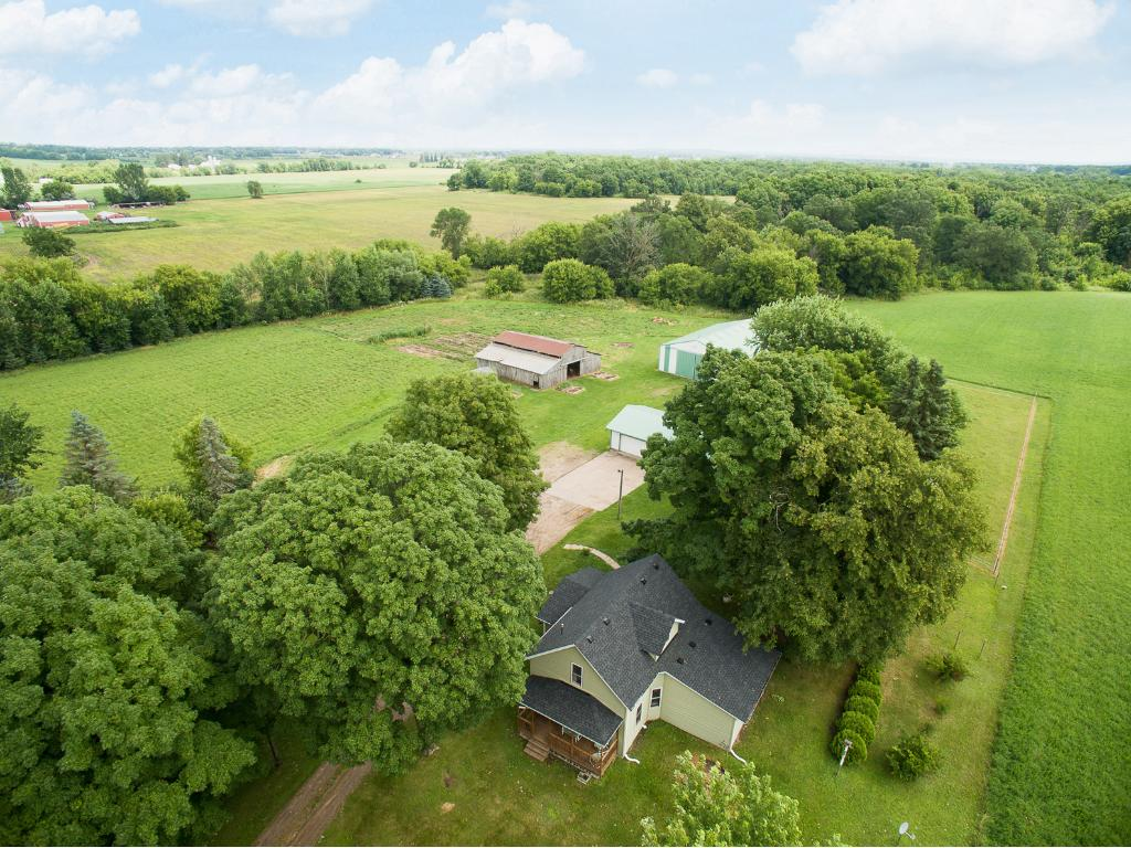 Photo of 34665 Oriole Avenue  Chisago Lake Twp  MN