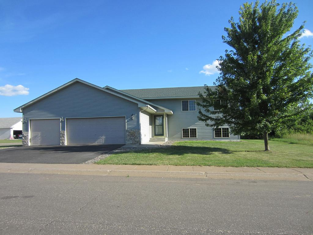 Photo of 1142 243rd Lane NE  East Bethel  MN
