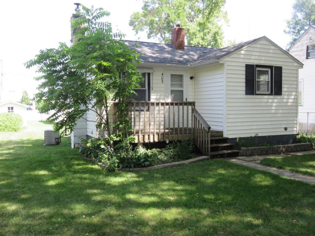 Photo of 405 5th Street NW  Montgomery  MN