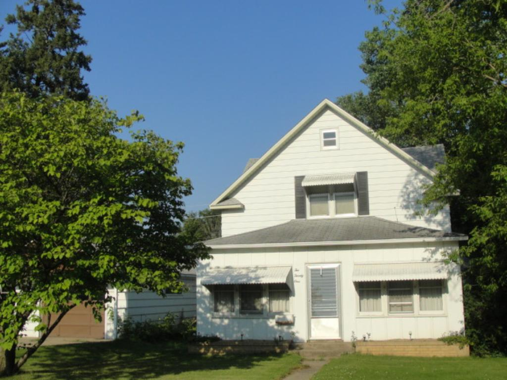 Photo of 221 Main Street S  Browerville  MN