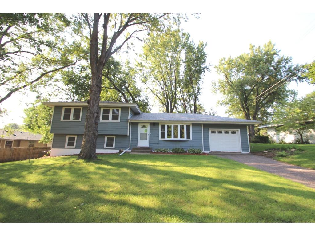 Photo of 1062 Rice Creek Terrace NE  Fridley  MN