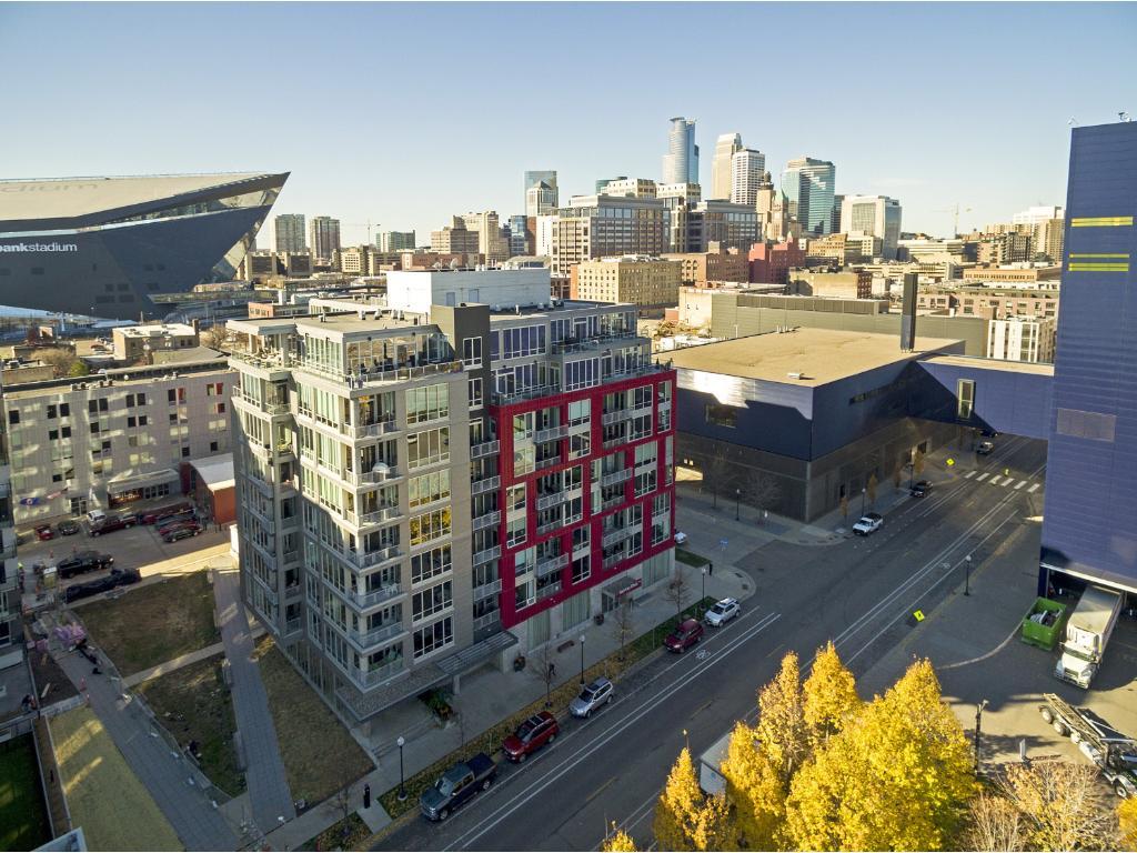 Photo of 901 S 2nd Street  Minneapolis  MN