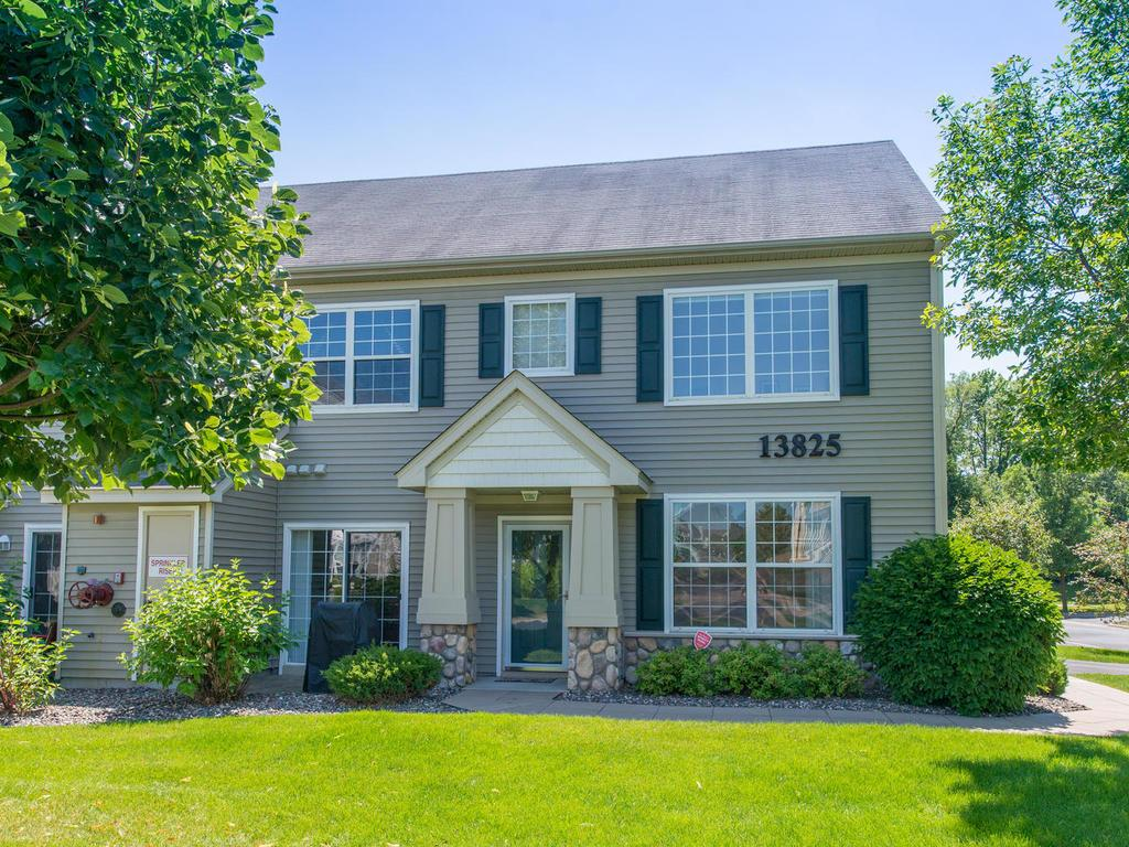 Photo of 13825 52nd Avenue N  Plymouth  MN