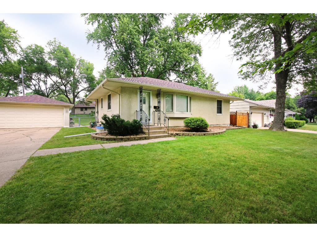 3323 76th Street E, Inver Grove Heights, Minnesota