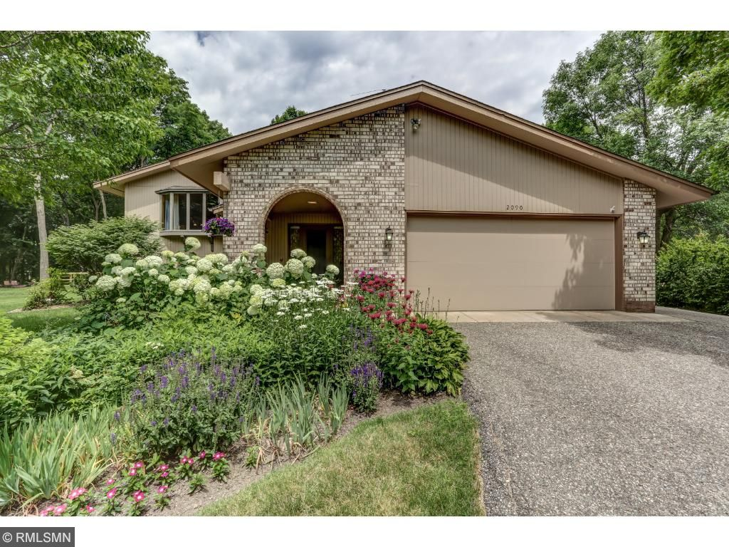 2090 Melody Hill Road, Chanhassen in Carver County, MN 55331 Home for Sale