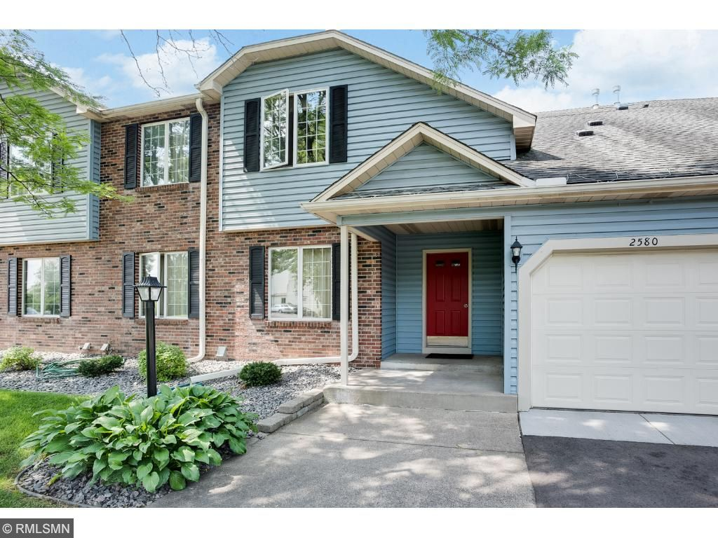 Photo of 2578 Moundsview Drive  Mounds View  MN