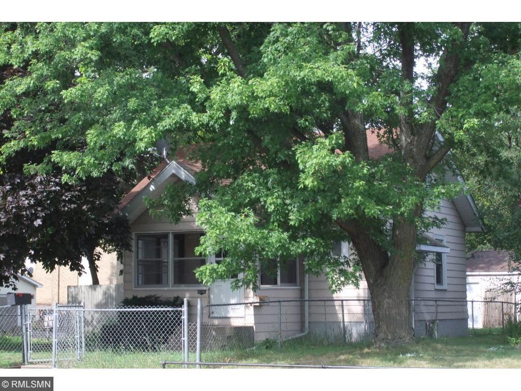 Photo of 4701 Bryant Avenue N  Minneapolis  MN