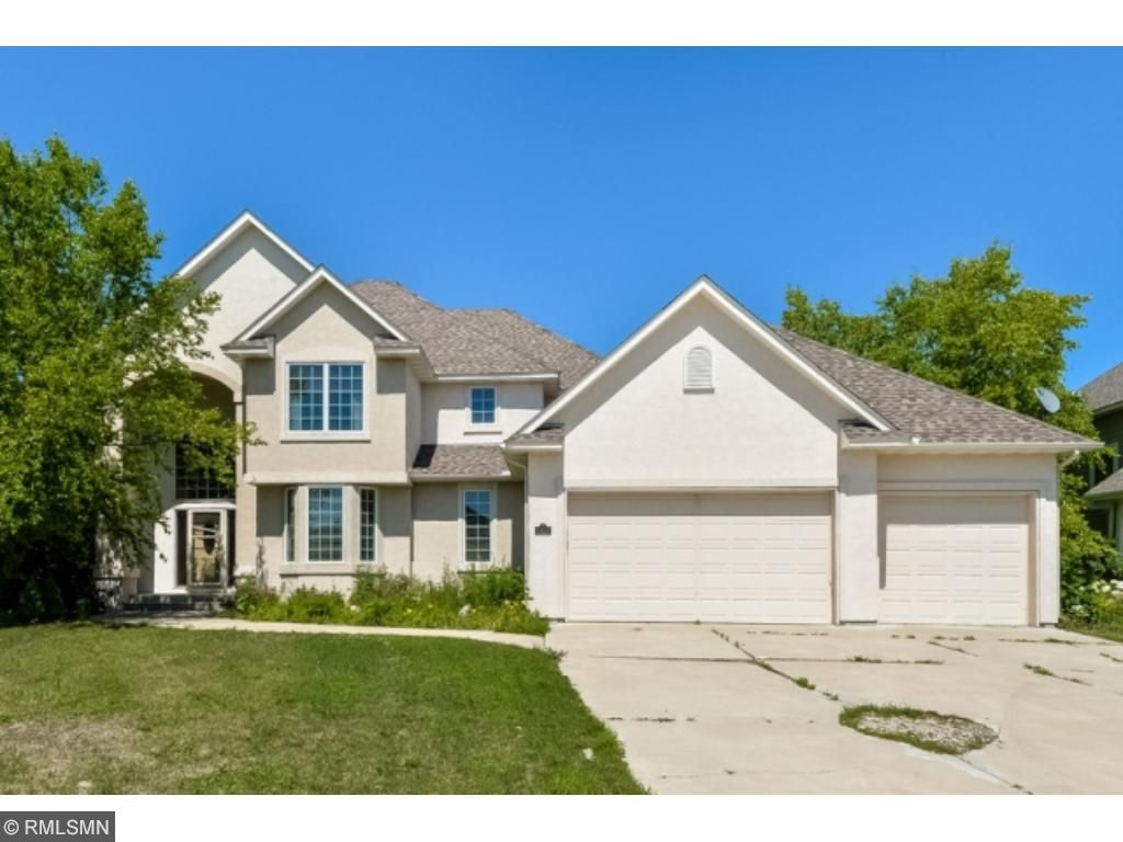 6450 Pipewood Curve, Chanhassen in Carver County, MN 55331 Home for Sale