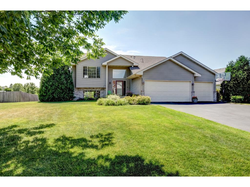 22771 Claire Court, Rogers in Hennepin County, MN 55374 Home for Sale