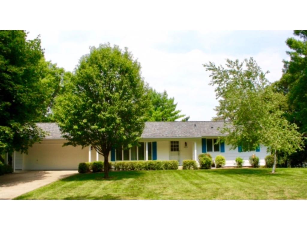 3312 Barbara Lane, Burnsville, Minnesota